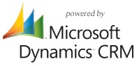 Powered by Microsoft Dynamics